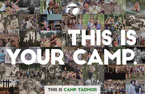 This is Your Camp